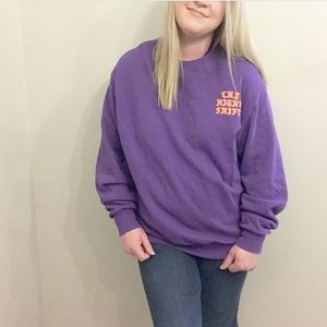 Urban Heritage Night Shift Sweater